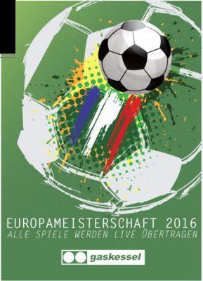 Gaskessel Bern - Public Viewing EM 2016