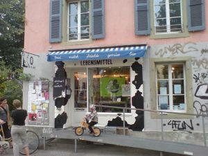 Q-Laden, Quartierhof 1, 3013 Bern