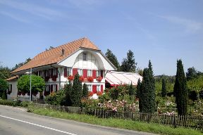 Restaurant Schwarzwasserbrücke