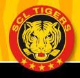 SCL Tigers Logo