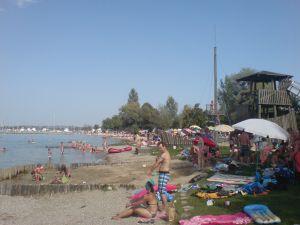 Strandbad Erlach