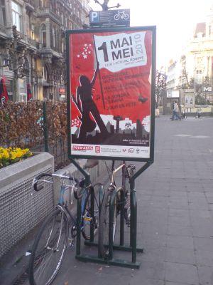 velo_1Mai_Brüssel