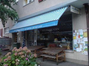 Wylereggladen, Wylerstrasse 49, 3014 Bern, www.wylereggladen.ch