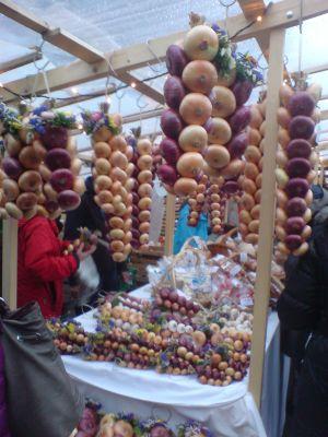 Zwiebelmarkt Bern